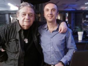 Cu Mircea Vintila